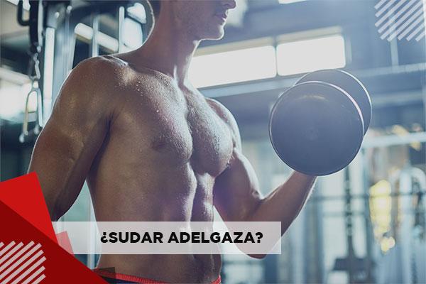 SUDAR-ADELGAZA