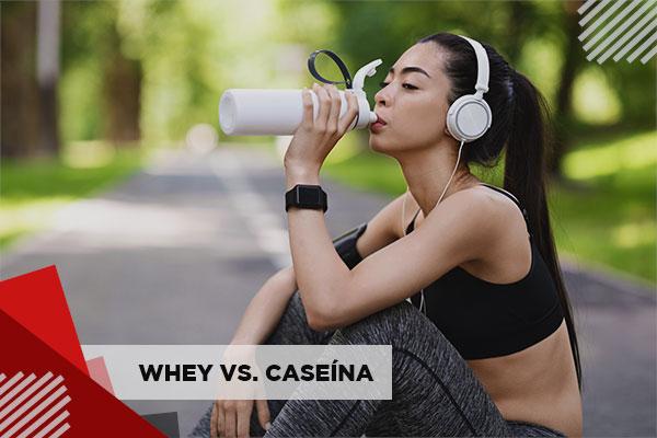 WHEY-VS-CASEINA