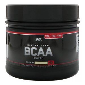 BCAA 220G