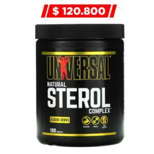 natural sterol