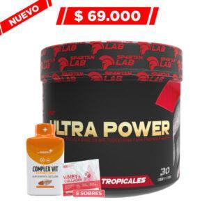 pag-ultra-power